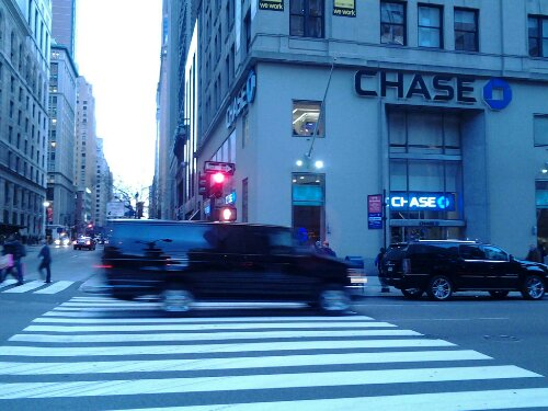 5th Ave New York NY public domain picture photo